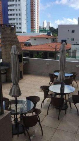 Vendo apartamento no bairro de Manaíra com tres suítes e area de lazer - Foto 16