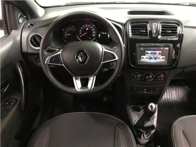 Renault Logan 2020 1.6 16v sce flex zen manual - Foto 4