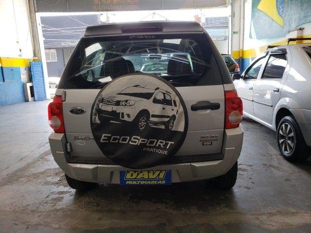 ford eco sport xlt 2,0 aut 2008 - Foto 9