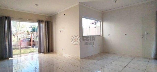Casa com 1 dormitório à venda, 71 m² por R$ 220.000,00 - Jardim São Roque III - Foz do Igu - Foto 17