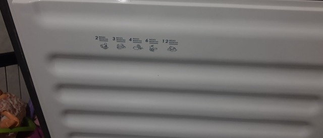 Freezer Consul 310  - Foto 2