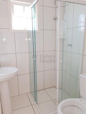 Apartamento para alugar com 1 dormitórios em Fragata, Pelotas cod:L22395 - Foto 10