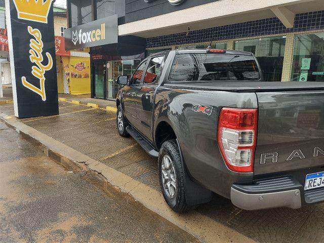 Vende se Ford ranger 2.2 4x4 disel turbo - Foto 6