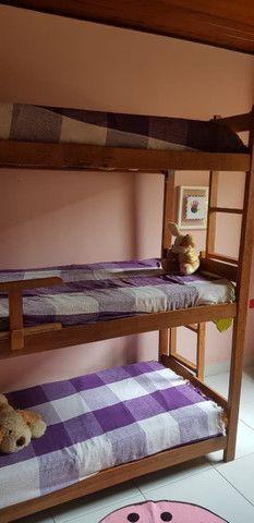 Excelente casa com 05 quartos, 04 suítes em Gravatá - Foto 16