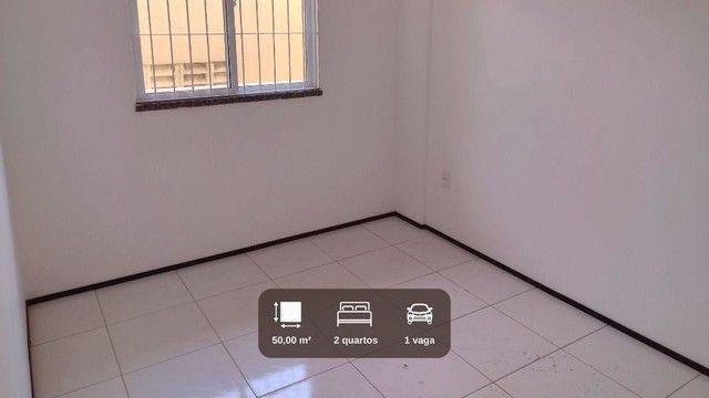 AP1680- Aluga apartamento no Montese com 2 quartos, 1 vaga, sem taxa de condomínio - Foto 4