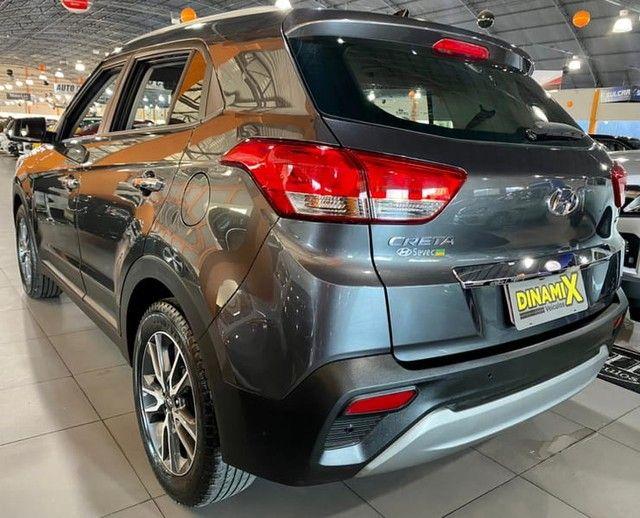 Hyundai Creta Prestige 2.0 At 2018 - Foto 4