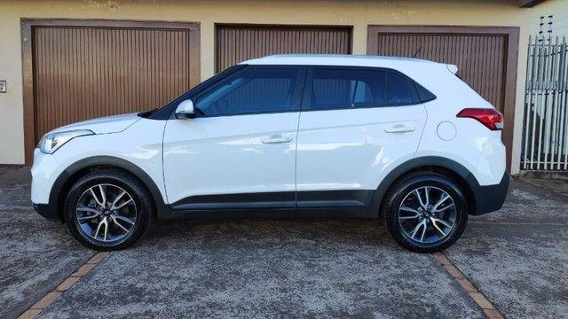 Hyundai/ Creta Pulse Plus 1.6 Automático 2018 - Foto 4