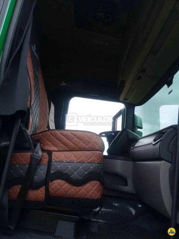 Scania R500 6x4 Suspensão a Molas - Foto 14