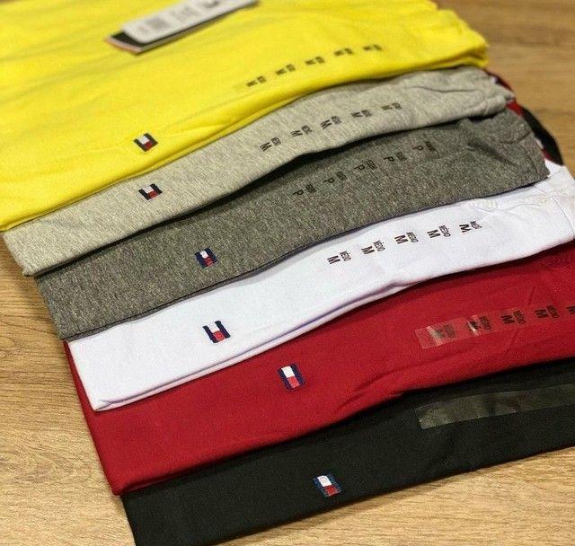 Camisa Masculino Premium  - Foto 5