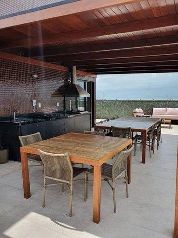 Apartamento mobiliado - Cabo Branco - Foto 18