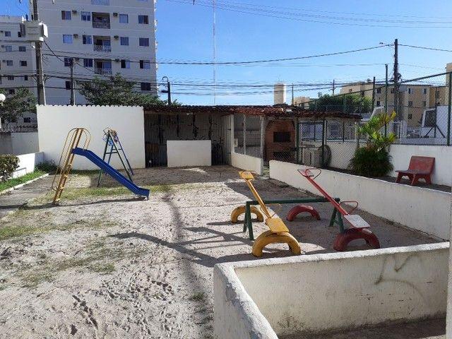 Excelente ap Peixinhos,cond fechado,portaria,salão play,pracinha,campo,muito bom - Foto 9
