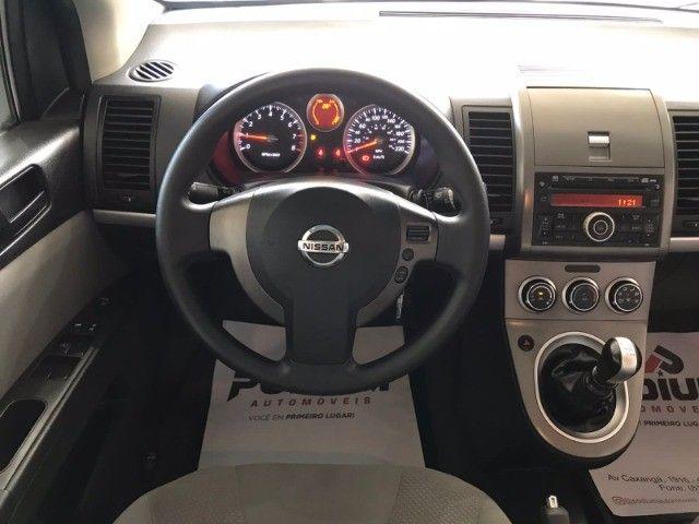 Nissan Sentra 2.0 Único Dono! - Foto 12