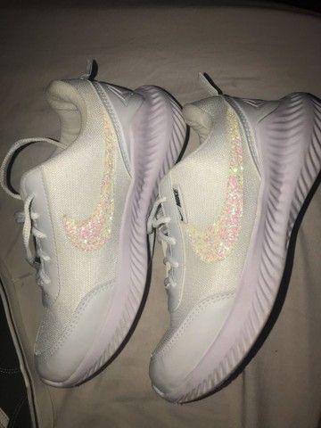Tênis Nike estado de novo  - Foto 2