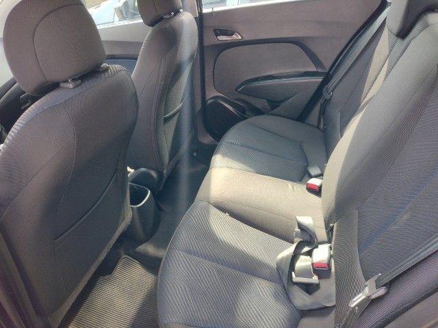 Hyundai HB20S 1.6 Comfort Plus 2014 - Foto 4