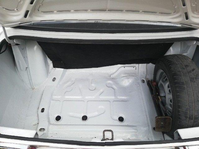 Chevette 1979 com motor AP 2.0 injetado MI, em ótimo estado. - Foto 6