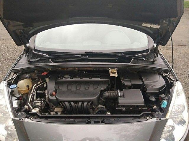 Peugeot 308 2.0 Allure manual - Foto 14