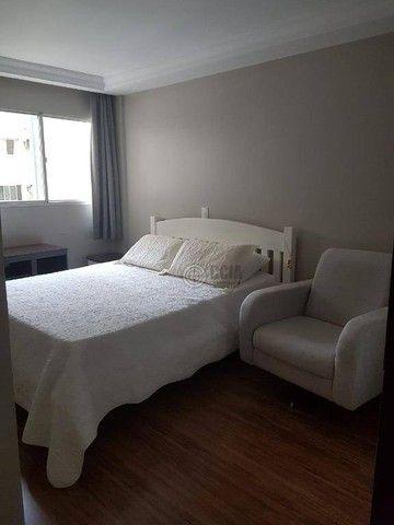 Apartamento com 1 dormitório à venda, 110 m² por R$ 465.000,00 - Centro - Foz do Iguaçu/PR - Foto 16