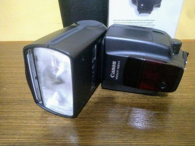 Flash Canon 580 EX II - Foto 5