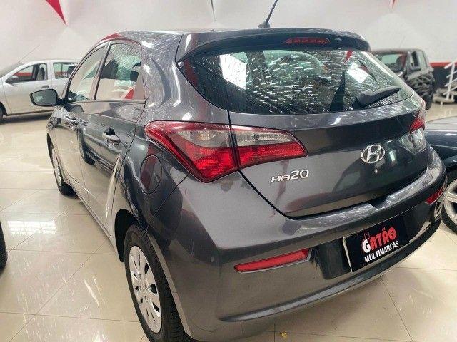 Hyundai Hb20 2019 - Foto 7