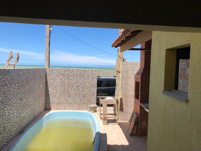 Casa de 2 quartos em frente a praia de Unamar Cabo Frio - fora de condomínio - Foto 4