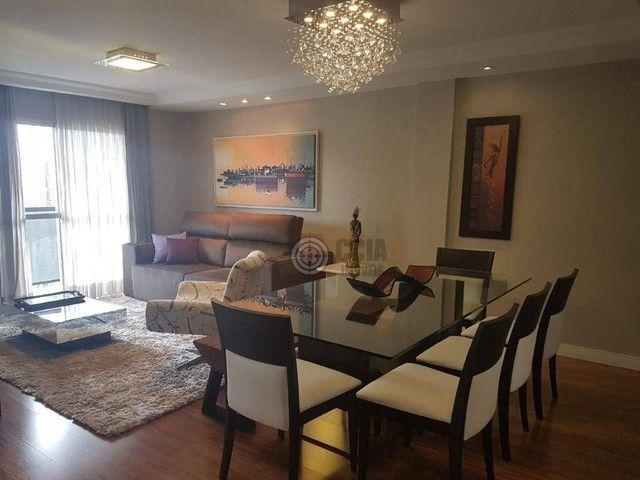 Apartamento com 1 dormitório à venda, 110 m² por R$ 465.000,00 - Centro - Foz do Iguaçu/PR