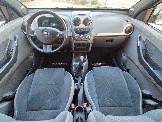 Chevrolet Agile LTZ 1.4 - Completo - Foto 12