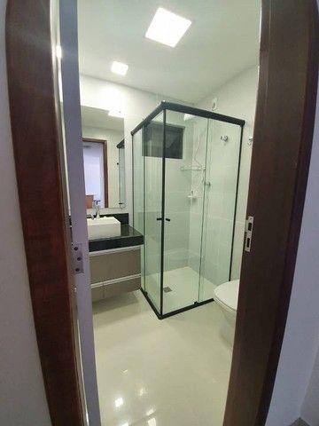 Apartamento mobiliado - Cabo Branco - Foto 16