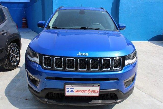 Jeep Compass Longitude 2.0 Automático 2017 - Foto 2