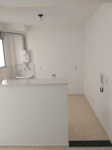 Alugo Apartamento R$ 850,00 - Foto 2