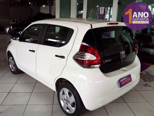 Fiat Mobi Evo Like 1.0 (Flex) - Foto 6