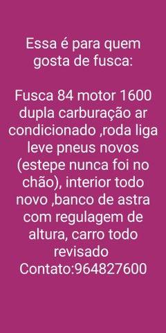 Fusca - Foto 4