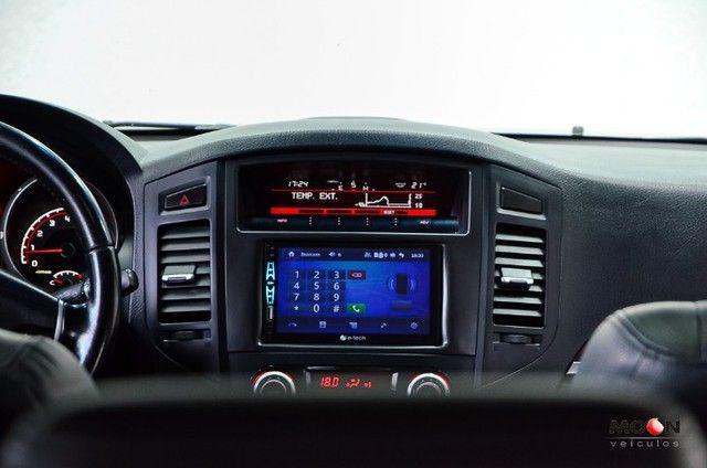 Mitsubishi Pajero Full 3.2 HPE 4X4 Turbo Diesel  7 Lugares estado excelente!! - Foto 15