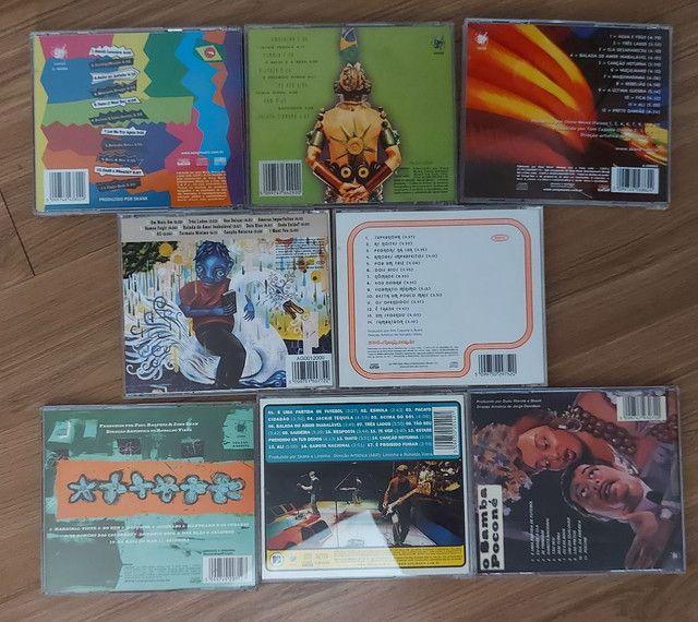 8 CDs SKANK  - Foto 2