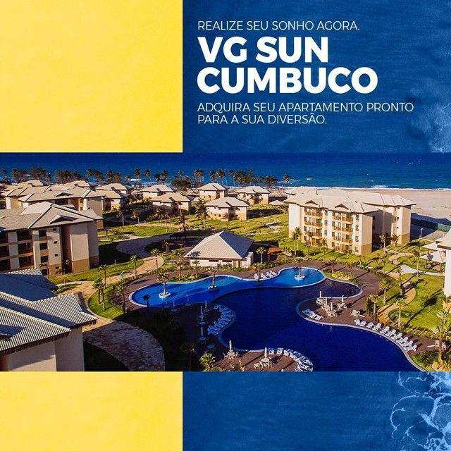 Vendo VG SUN. CUMBUCO - MA IMÓVEIS. - Foto 8