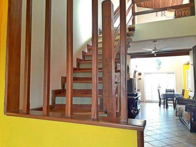Casa com 3 dormitórios à venda, 153 m² por R$ 690.000,00 - Morada da Praia - Bertioga/SP - Foto 10