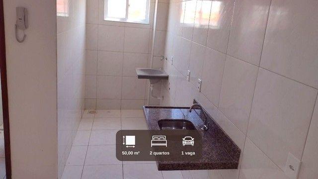 AP1680- Aluga apartamento no Montese com 2 quartos, 1 vaga, sem taxa de condomínio - Foto 7