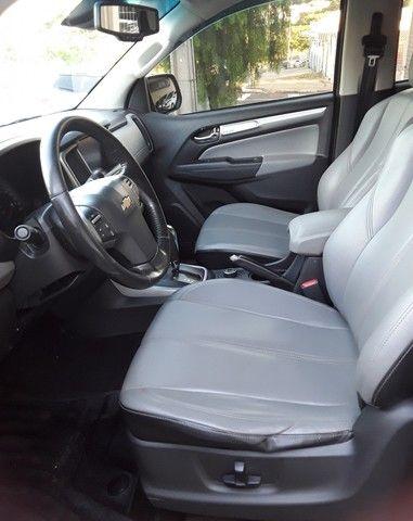 Chevrolet GM S10 LTZ 2.8 Prata - Foto 6