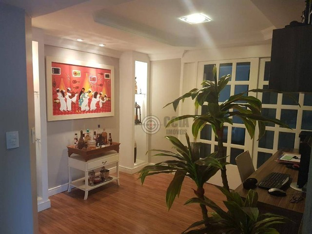 Apartamento com 1 dormitório à venda, 110 m² por R$ 465.000,00 - Centro - Foz do Iguaçu/PR - Foto 6