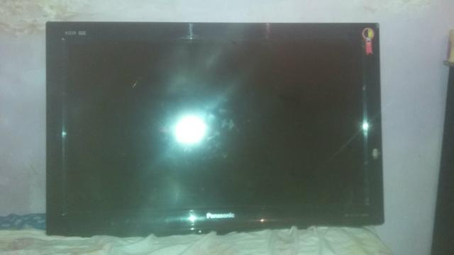 TV de LCD Panasonic 32
