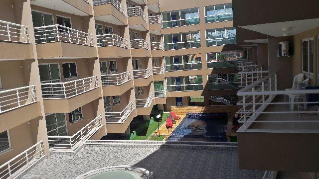 Apartamento na Praia do Cumbuco Próximo à Praia