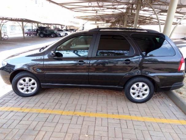 Fiat Palio Week ELX 1.4 ELX / 30 anos