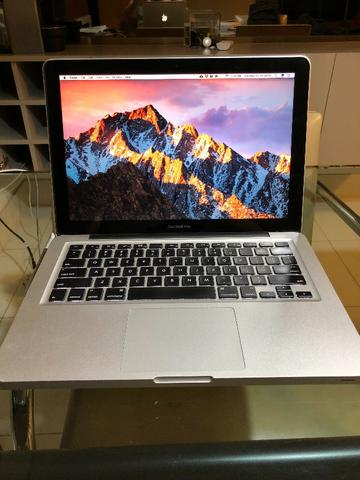 MacBook Pro (13 polegadas, ano 2012, i7)