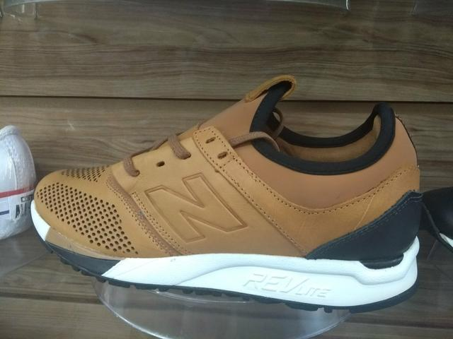 nb 247 luxe