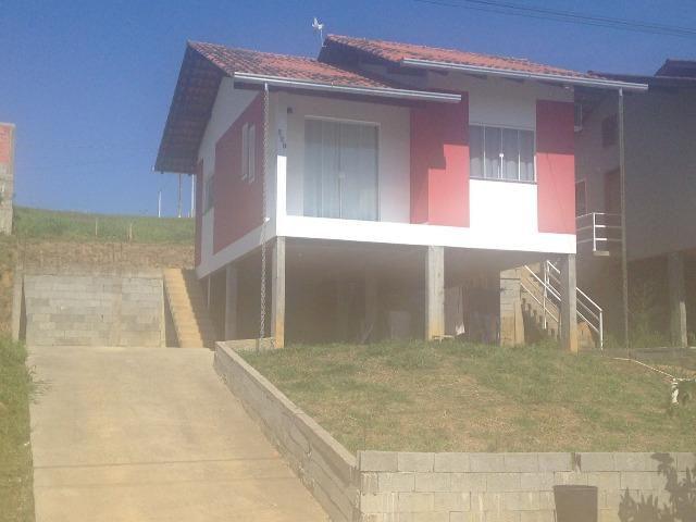 Casa em Indaial no Bairro: João Paulo II