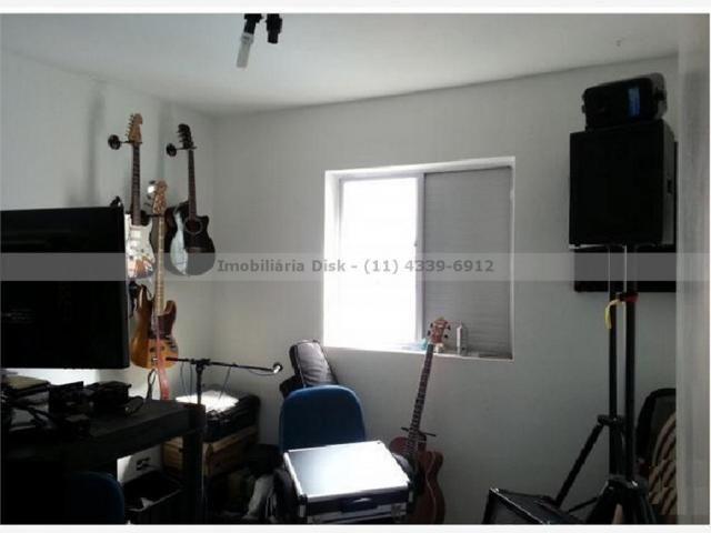 Apartamento à venda com 2 dormitórios em Rudge ramos, Sao bernardo do campo cod:12893 - Foto 2