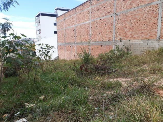 Lote 360 m² no Park Da. Gumercinda Martins - Foto 4