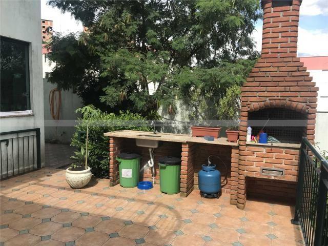 Casa à venda com 3 dormitórios em Parque espacial, Sao bernardo do campo cod:18204 - Foto 17