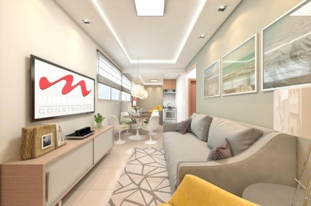 Apartamento com 2 quartos à venda no bairro Shopping Park - Foto 4