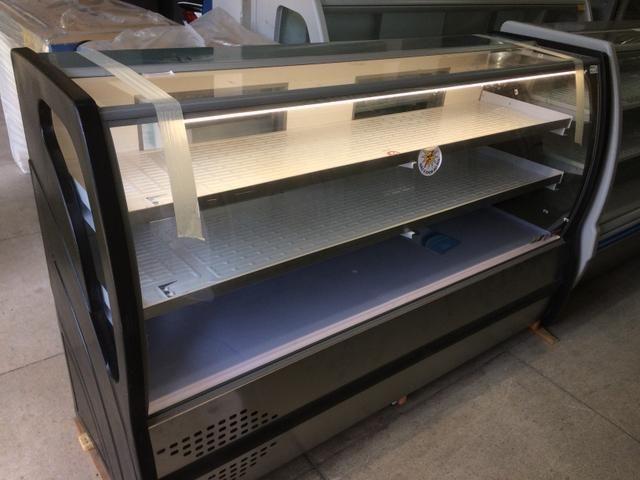 Balcão refrigerado para frios e Laticinios tamanho 1,75m- 1 ano garantia - Foto 4