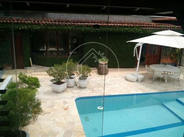 Casa à venda com 4 dormitórios em Itaipu, Niterói cod:818029 - Foto 13